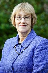 Baroness Ruth Henig