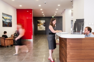 Lodge Service has realised significant security cost savings for its client the Serviced Office Group