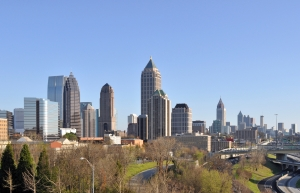 The City of Atlanta