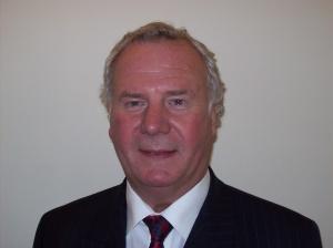 Don Randall MBE