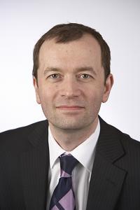 James Murray: CEO of Skyguard