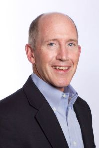 Mike Ryan: president of Tyco Security Products
