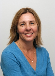Teresa Moore, Head of Department - Music and Events Management at Bucks New University