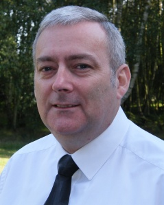 Trevor Elliott: director of manpower and membership services at the BSIA