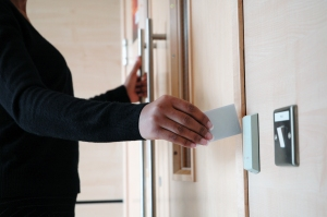 Access control: in the spotlight