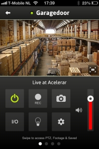 Cameramanager: iPhone and Android Live