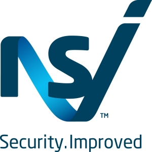 The National Security Inspectorate's official logo