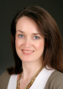 Pauline Norstrom: vice-chairman of the BSIA's CCTV Section