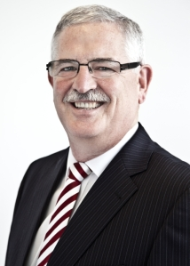 SecuriGroup's chairman John Malcolm QPM