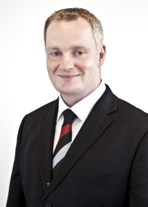 Russel Kerr: managing director at SecuriGroup
