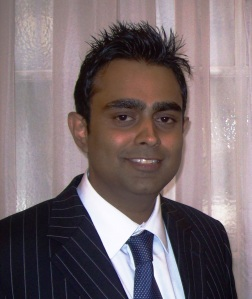 Azeem Aleem: expert on cyber threats and defending against them