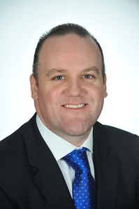 Bob Forsyth: md of MITIE's TSM business