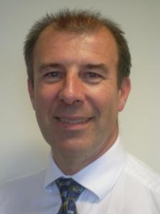 Geoff Zeidler: chairman of the British Security Industry Association