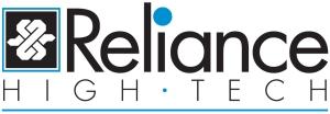 Reliance High-Tech's company logo