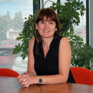 Terri Jones: new role as director general at Skills for Security