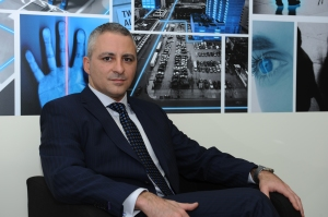Terry Sallas: managing director at Reliance High-Tech
