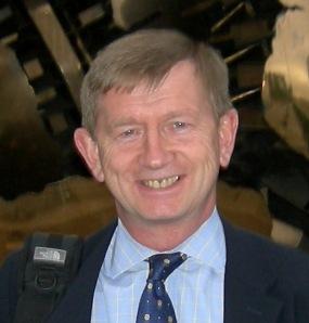 Peter Cook: CEO of SAMI