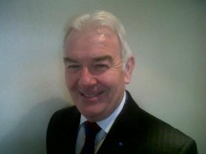 Allan Hildage: CEO at the Griffin Security Group and chairman of the ASC