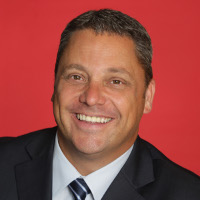 Doug Hewitson: group managing director at G4S Secure Solutions (UK)