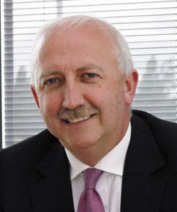 James Kelly: CEO at the British Security Industry Association