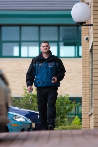 MITIE TSM's officers: proving added value for Essex County Council (Photo: VisMedia)
