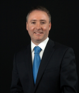 Shane Grennan: regional manager at Fortinet