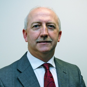 James Kelly: CEO of the BSIA