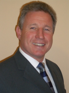 Mike ONeill: chairman of the BSIA's new Specialist Services Section