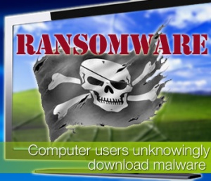 CryptoLocker ransomware demonstrates criminal innovation