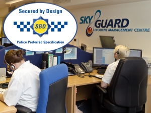 Skyguard's Alarm Receiving/Intelligence Management Centre