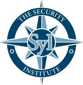The Security Institute's logo