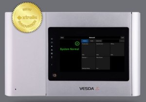 VESDA-E is the next generation of the VESDA ASD system