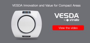 VESDA Laser Quantum (VLQ) brings VESDA-quality value and very early warning (VEW) to compact areas where VEW was previously unaffordable