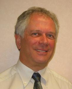 Ian Lancaster: general secretary at the IHMA