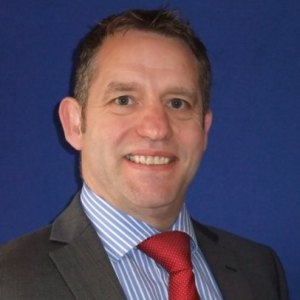 Barrie Millett MSyI: head of business resilience at E.ON and a director of the National Business Crime Forum