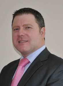 Damian Marsh: md of Assa Abloy Access Control in the UK
