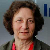 Elizabeth France CBE: new chairman at the SIA