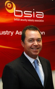 Greg Stuttle: chairman of the BSIA's Export Council