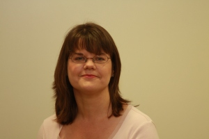 Jayne Sale: head of commercial services at Skills for Security