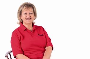 Julie Kenny CBE DL