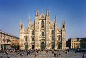 For more than six centuries, Milan Cathedral has been celebrated the whole world over as one of the finest examples of unique sculpture and an architectural masterpiece