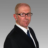 Paul Bland: divisional director of retail at The Shield Group