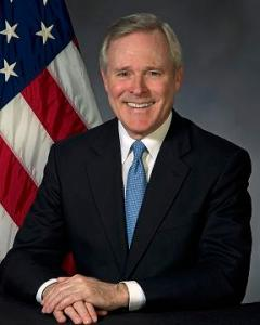 Ray Mabus: United States Secretary of the Navy