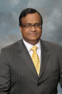 Dr Selva Selvaratnam: senior vice president and chief technology officer at HID Global