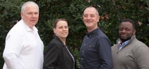 Showsec's London Office Team