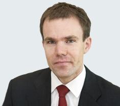 Thomas Hinnerskov: regional CEO, ISS Asia Pacific