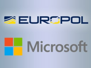 Microsoft Corp has announced three new global partnerships with the Organisation of American States, Europol and FIS