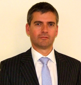 Matthew Phelps: md of Eaton's security business