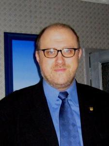 ASIS UK's Mike Hurst