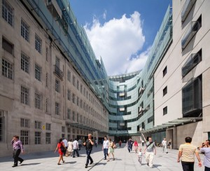 First Security will now be providing specialist security guarding solutions for the BBC's property estate